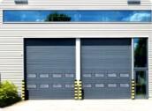 Automatisme de porte de garage électrique