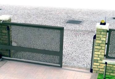 Profils de sécurité et pour porte de garage