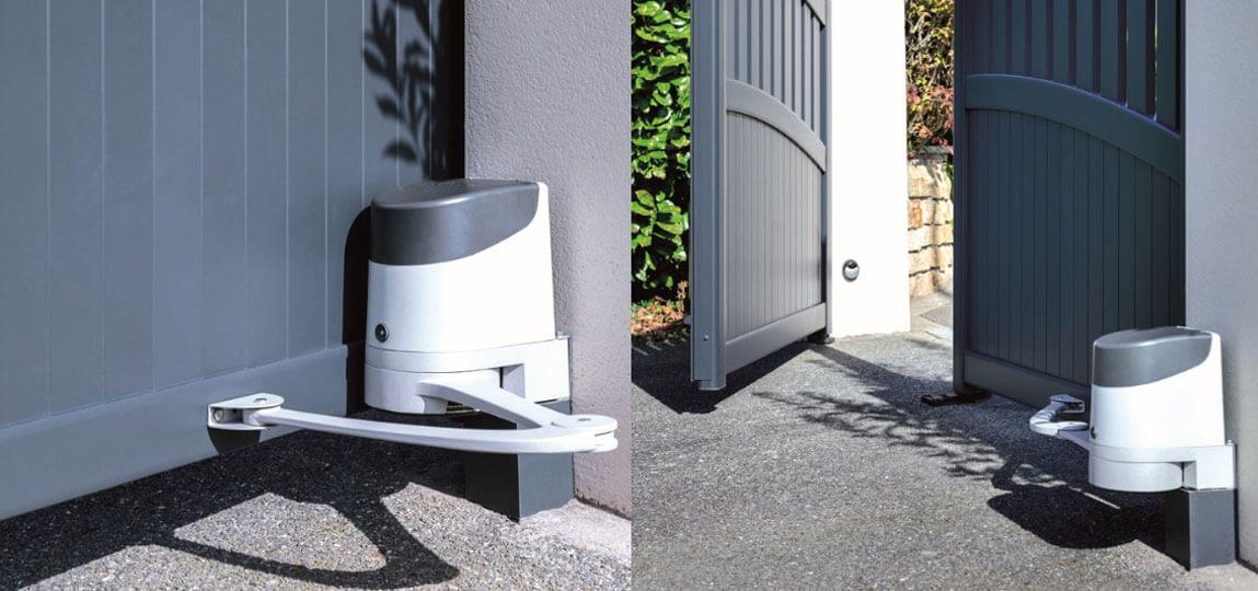 Automatisme porte de garage et portail