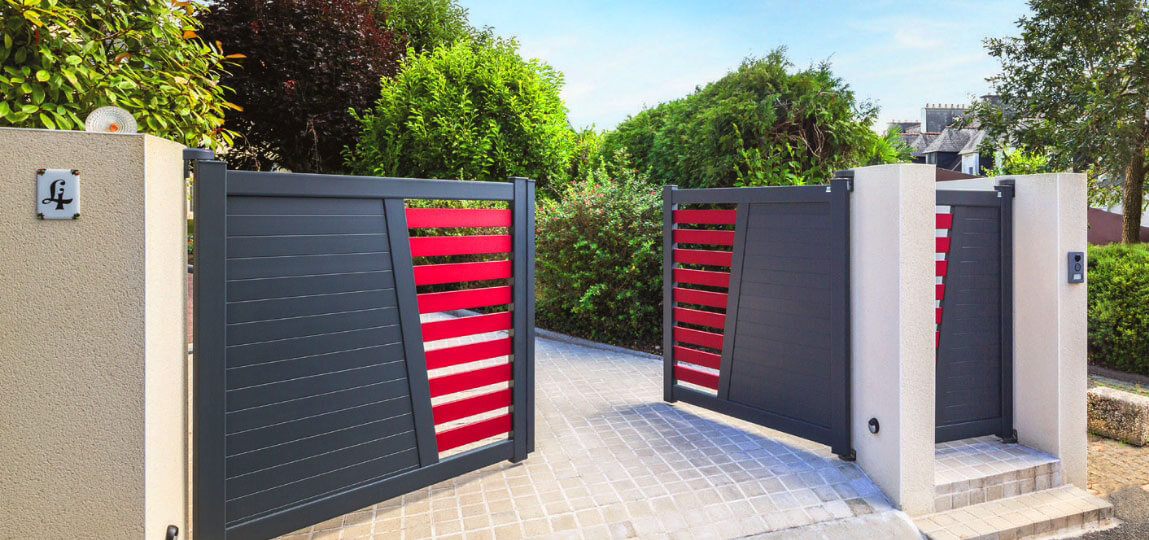 Devis portail, porte de garage et automatisme